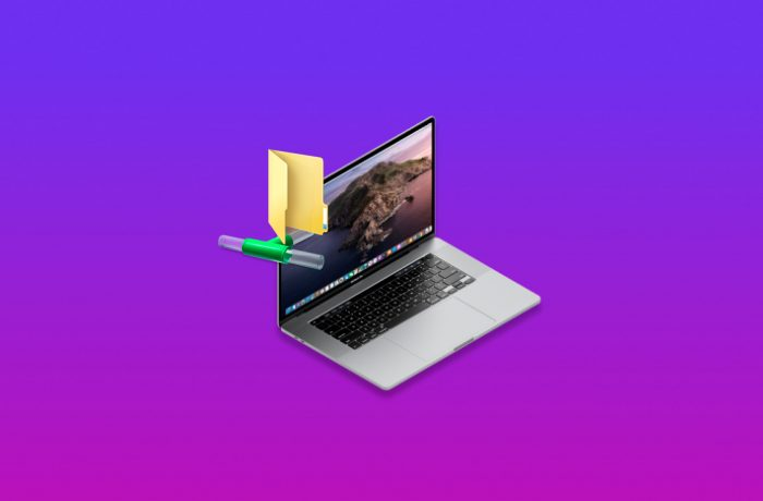 How To Access Windows Shared Folder From Mac