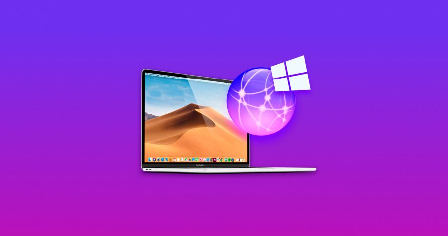 How to Join Mac to Windows Domain