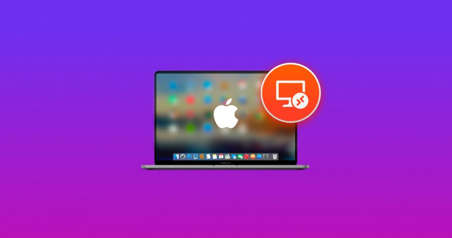 How to Use Microsoft Remote Desktop on a Mac