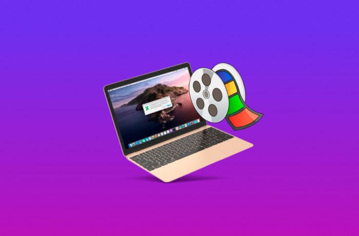 Windows Movies Maker for Mac