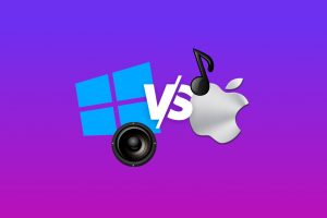 Mac vs. PC What Is the Best OS for Music Production
