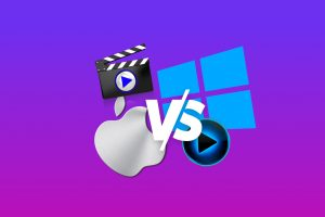 Mac vs PC for Video Editing