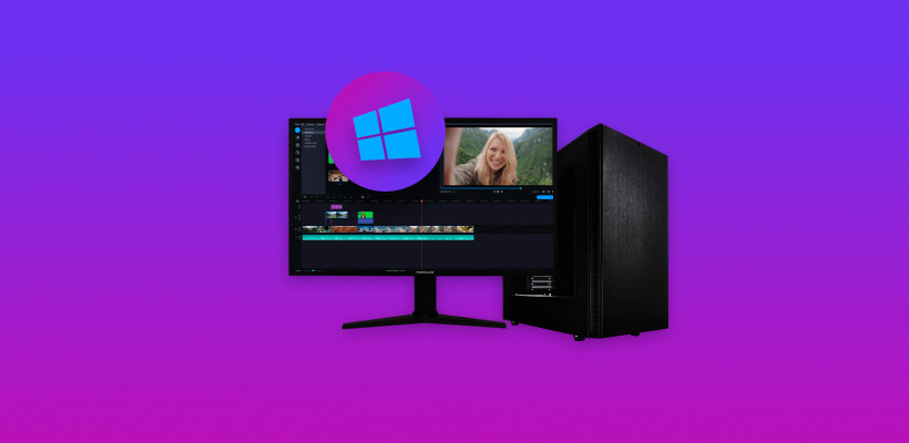 Reasons to Use a Windows PC for Video Editing