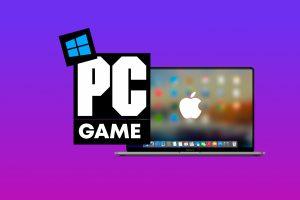 Play Windows Games on Mac