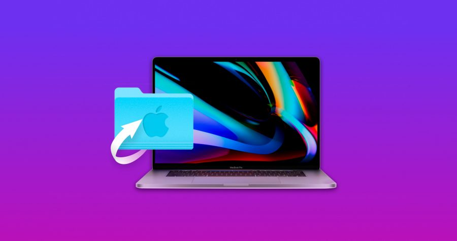 How to Recover Replaced Files On a Mac
